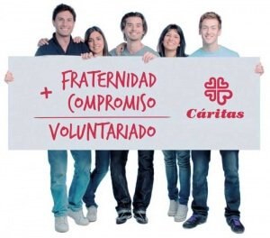 voluntariadocaritas